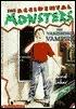 The Vanishing Vampire (A Monsterrific Tale, #2)  by  David Lubar