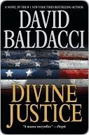 Divine Justice (Camel Club, #4)  by  David Baldacci