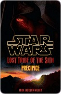 Star Wars: Lost Tribe of the Sith #8: Secrets  by  John Jackson Miller