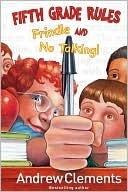School Rules  by  Andrew Clements