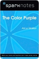 Color Purple (SparkNotes Literature Guide)  by  SparkNotes