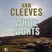 White Nights (Shetland Island, #2) Ann Cleeves