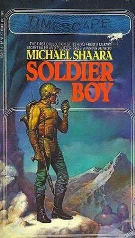 Soldier Boy Michael Shaara
