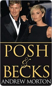 Posh & Becks  by  Andrew Morton