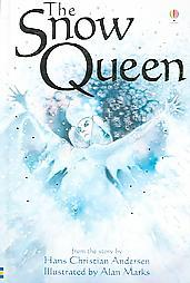 Snow Queen (Gift Book) Hans Christian Andersen