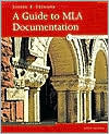 A Guide to MLA Documentation: With an Appendix on APA Style  by  Joseph F. Trimmer