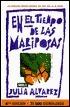 En El Tiempo De Las Mariposas Julia Alvarez