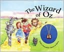 Wizard of Oz (Glitter Charm Book Series) Beth Roberts