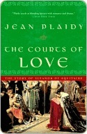 The Courts of Love (Queens of England, #5) Jean Plaidy