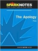 The Apology (SparkNotes Philosophy Guide)  by  SparkNotes