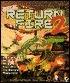 Return Fire 2 Philip Blood