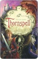 Thornspell Helen Lowe