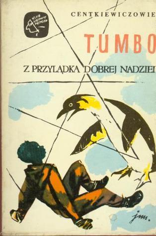 Tumbo z Przylądka Dobrej Nadziei Alina Centkiewicz