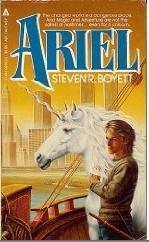Ariel/book Of Change Steven R. Boyett