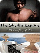 The Sheiks Captive  by  Honey Jans