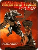 Pure Fear [Twisted Tails III]  by  J. Richard Jacobs