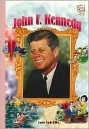 John F. Kennedy (History Maker Bios Series) Jane Sutcliffe