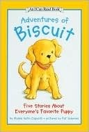 Adventures of Biscuit: Five Stories of Everyones Favorite Puppy (I Can Read Series) Alyssa Satin Capucilli