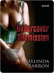 Undercover Submission (Graceful #3)  by  Melinda Barron