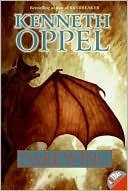 Darkwing Kenneth Oppel