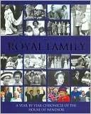 The Royal Family Gareth Thomas