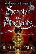 Scepter of the Ancients (Skulduggery Pleasant, #1) Derek Landy