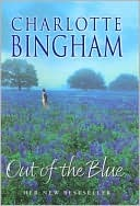 Out Of The Blue  by  Charlotte Bingham