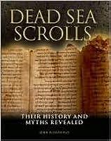 Dead Sea Scrolls John DeSalvo
