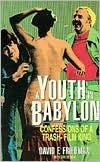 A Youth in Babylon: Confessions of a Trash-Film King  by  David F. Friedman