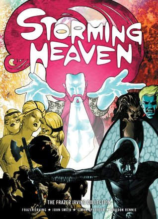 Storming Heaven  by  Frazer Irving