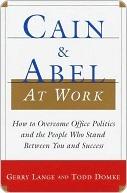 Cain and Abel at Work Cain and Abel at Work Cain and Abel at Work Gerry Lange