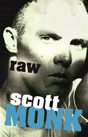 Raw Scott Monk