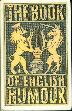 The Book of English Humour  by  Alexander Livergant