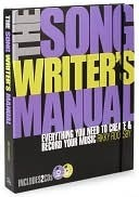 The Songwriters Manual Rikky Rooksby