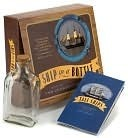 Ship in a Bottle : Build the USS Constitution (September - 2008)  by  Kathleen Murphy Colan