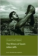The Wines of Spain Julian Jeffs