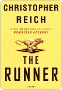 The Runner  by  Christopher Reich