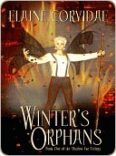 Winters Orphans (Shadow Fae, #1)  by  Elaine Corvidae