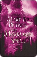 The Marriage Spell Mary Jo Putney