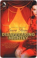 Disappearing Nightly (Esther Diamond, #1) Laura Resnick