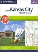 Greater Kansas City, Missouri Atlas Rand McNally