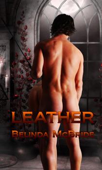 Leather Belinda McBride