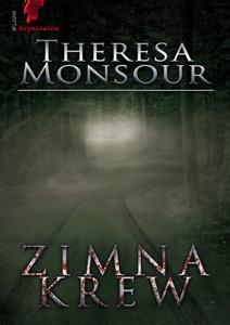 Zimna krew Theresa Monsour