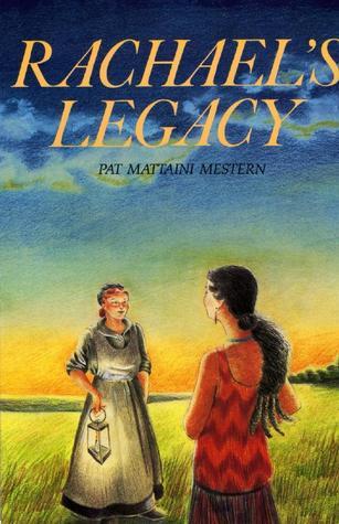 Fergus  by  Pat Mattaini Mestern