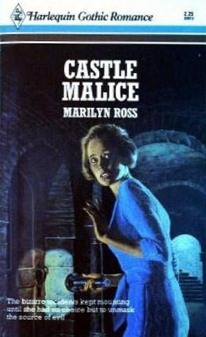 Castle Malice Marilyn Ross
