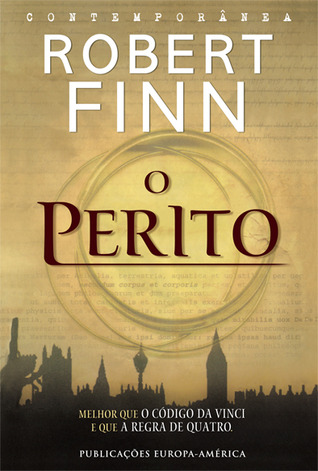 O Perito  by  Robert Finn