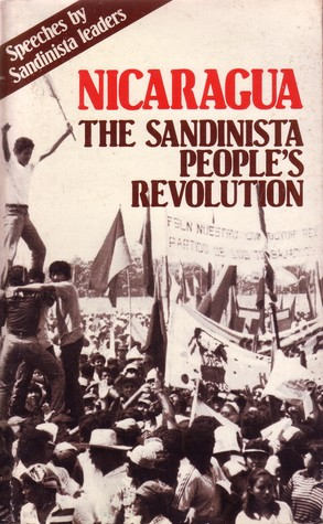 Nicaragua: The Sandinista People´s Revolution  by  Bruce Marcus