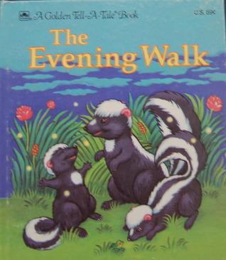 The Evening Walk Joanne Ryder