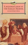 Lavender Leigh at the Chalet School (The Chalet School, #19) Elinor M. Brent-Dyer