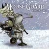 Mouse Guard Winter: 1152 (Issue 1) David Petersen